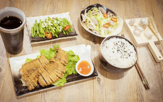 中午吃啥?最适合做午餐的6种食物
