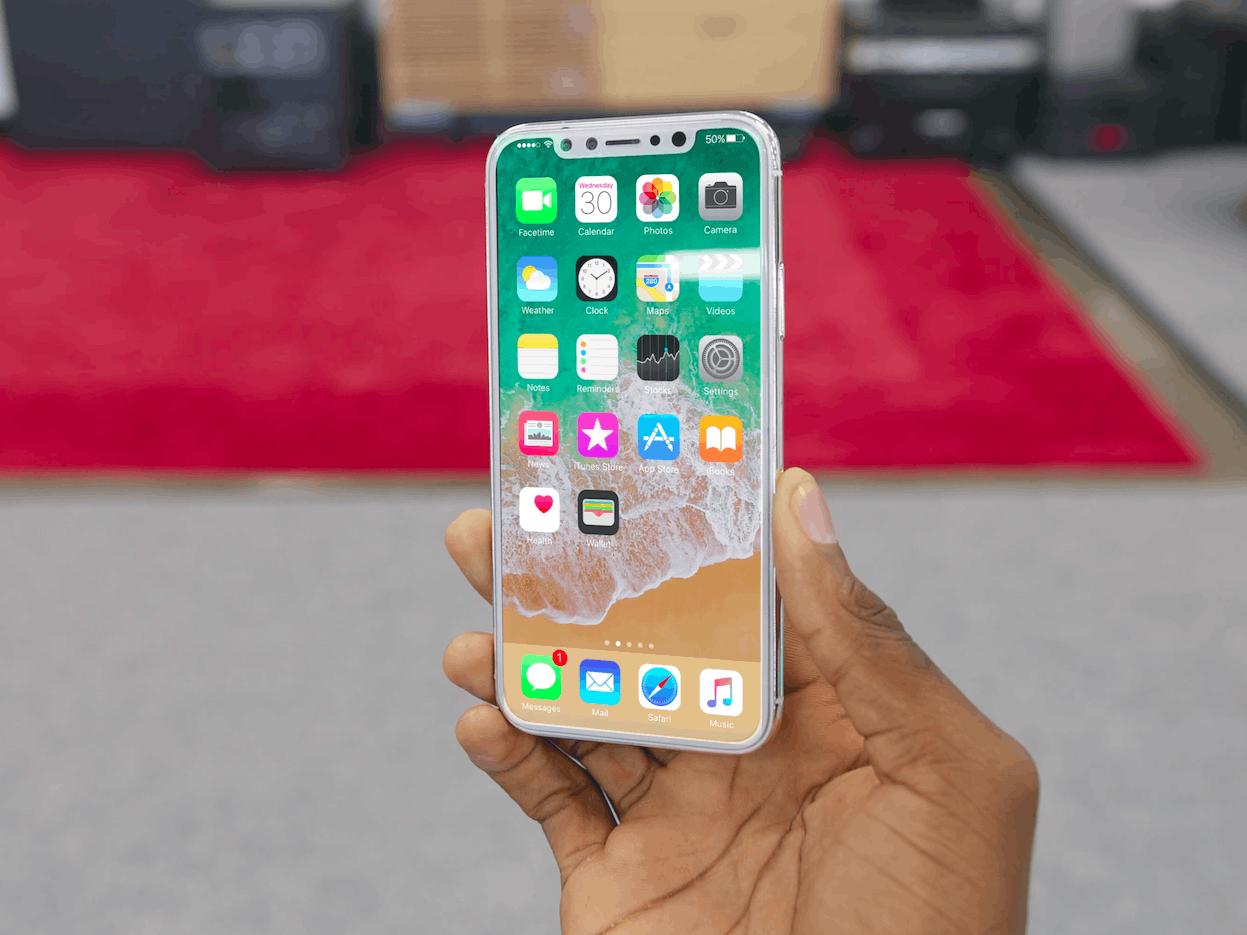 iPhoneX或起价1千美元 考验用户忠诚度的时候到了