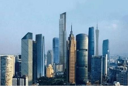 中国需8个一线城市引争议 北上广深之后谁将晋级?