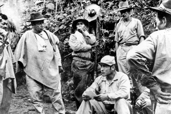书摘|哥伦比亚的法外之地:游击队与毒枭谁更嚣张?