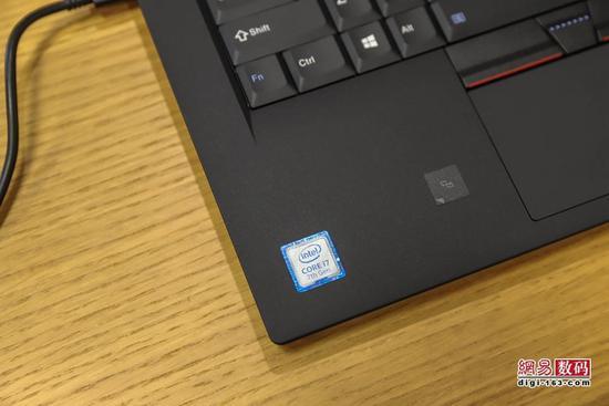 ThinkPad 25周年纪念版体验