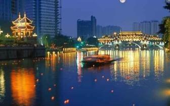 """中国这几个适合""""慢生活""""的地方 你去过吗?"""