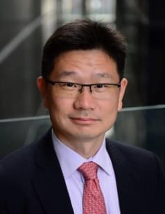 悉尼科技大学副校长(国际发展)及国际部总监