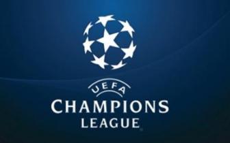 欧冠1/4决赛首回合将赛