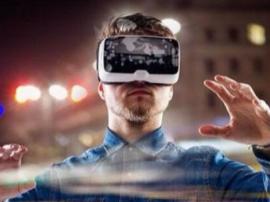 虚拟现实VR 浅谈关于VR的使用分析