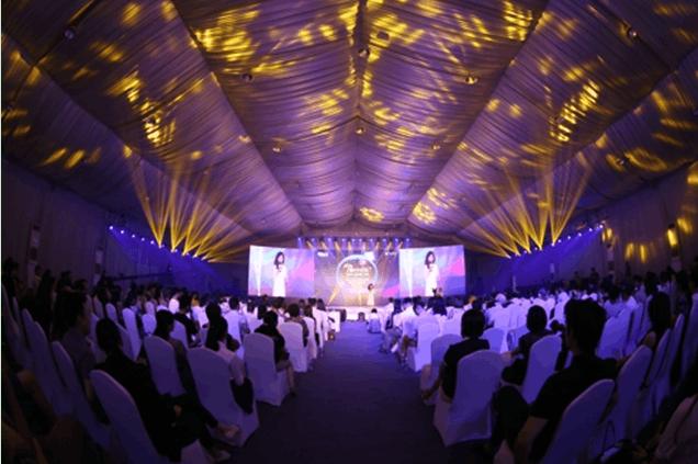 第二届新东方ORZ盛典在京举办