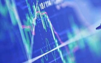 银行股持续走弱 中信银行大跌5%