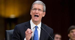 AI技不如人 Siri表现差 为补短板苹果挖完谷歌挖惠普
