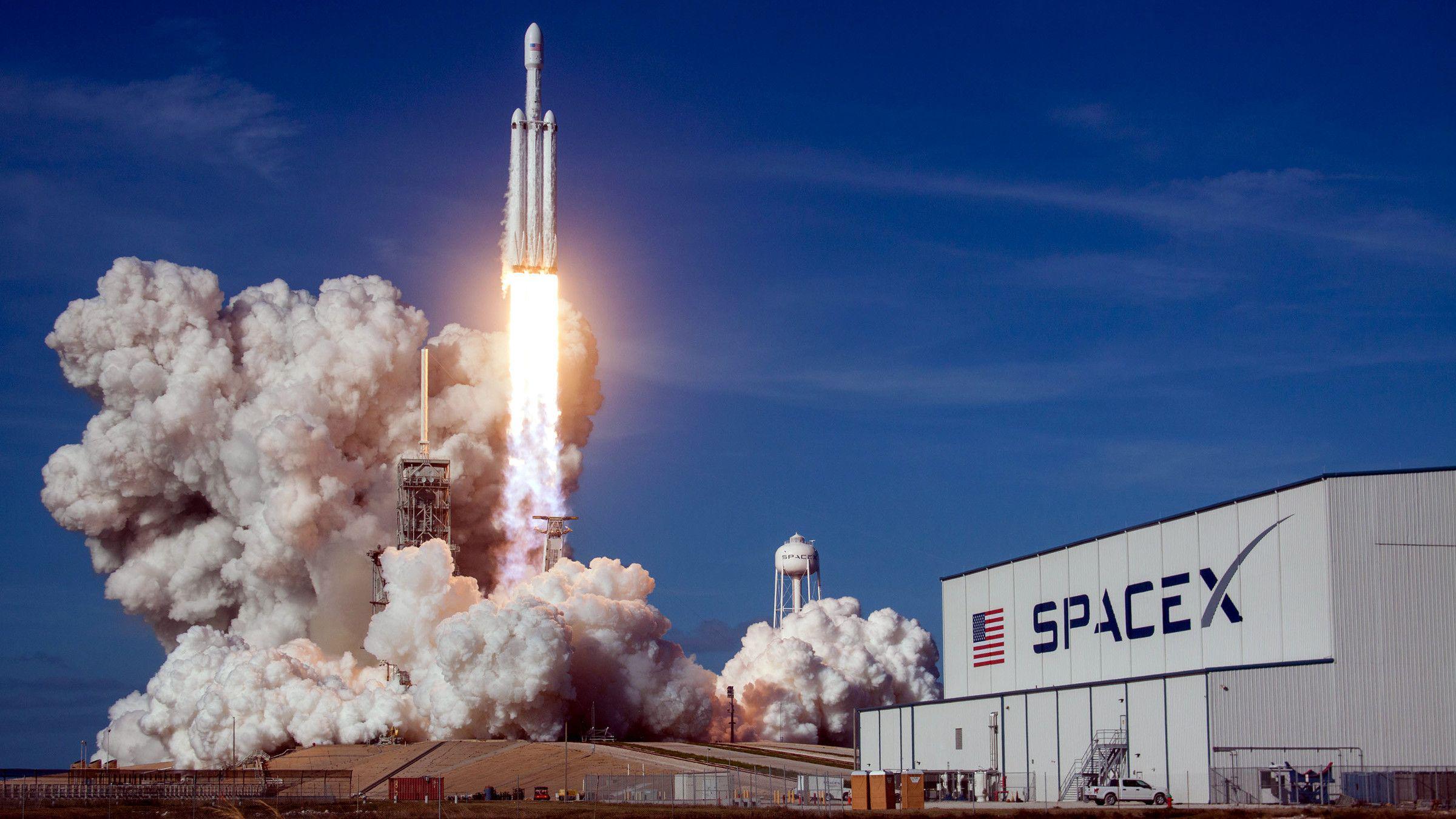"""中国的""""SpaceX""""在哪里?专家表示:很快会出现"""