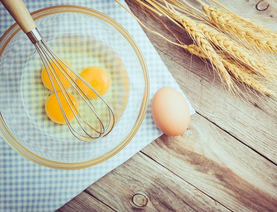 减肥人士必吃鸡蛋? 稳定血糖+抑制食欲