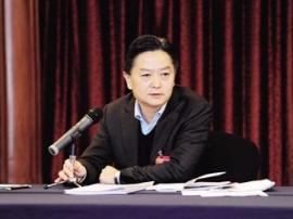 江津书记程志毅:奋力开创全面深化改革新局面