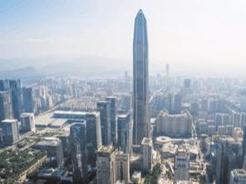 深圳GDP贡献20强企业榜单: IT、金融业表现抢眼