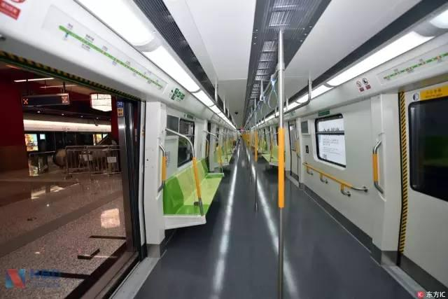 美国45亿美元建80多年完工地铁出乱子 中国人笑了