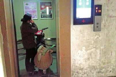 如何让电梯对电瓶车说不?杭州这个小区有妙招!