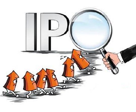 IPO审核年内通过率不足4成 全年IPO数量减少概率大