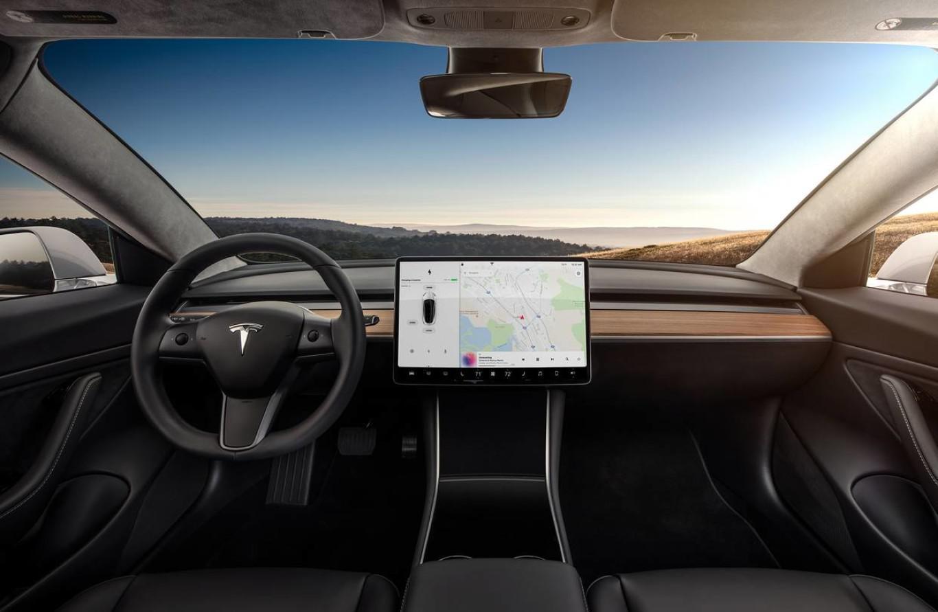 特斯拉连续大跌 投行:若Model 3产能不足还会跌