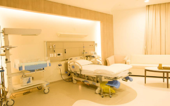 产前超声确诊单脐动脉 孕妈在安琪儿医院平安诞生