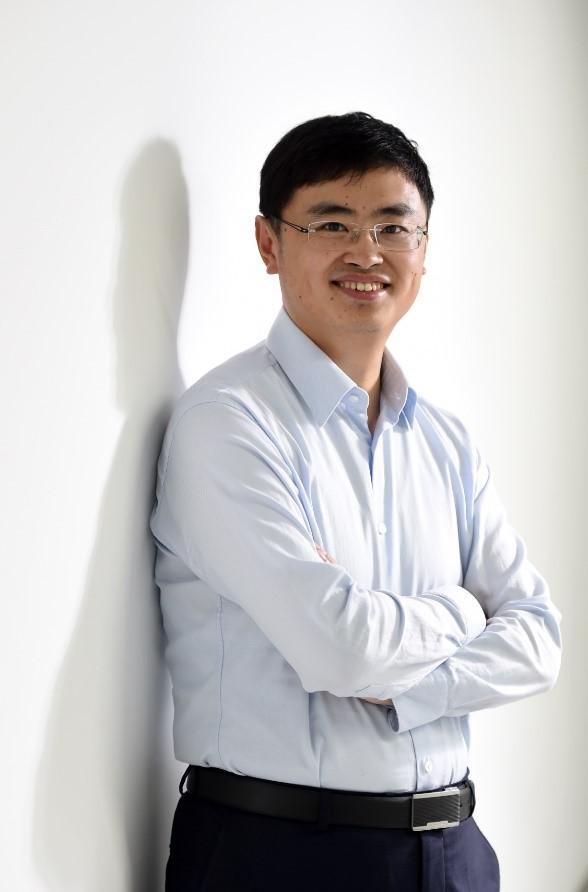 前滴滴研究院创始院长何晓飞创业 创办无人驾驶公司