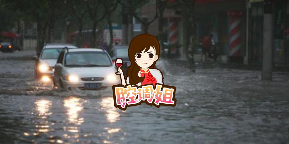 又作妖!五一假期上海天气令人瑟瑟发抖