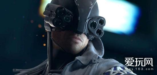 传闻CDPR新作《赛博朋克2077》将采用第一人称视角