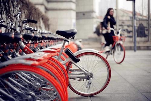 中国交通运输协会共享出行分会成立 行业走向成熟