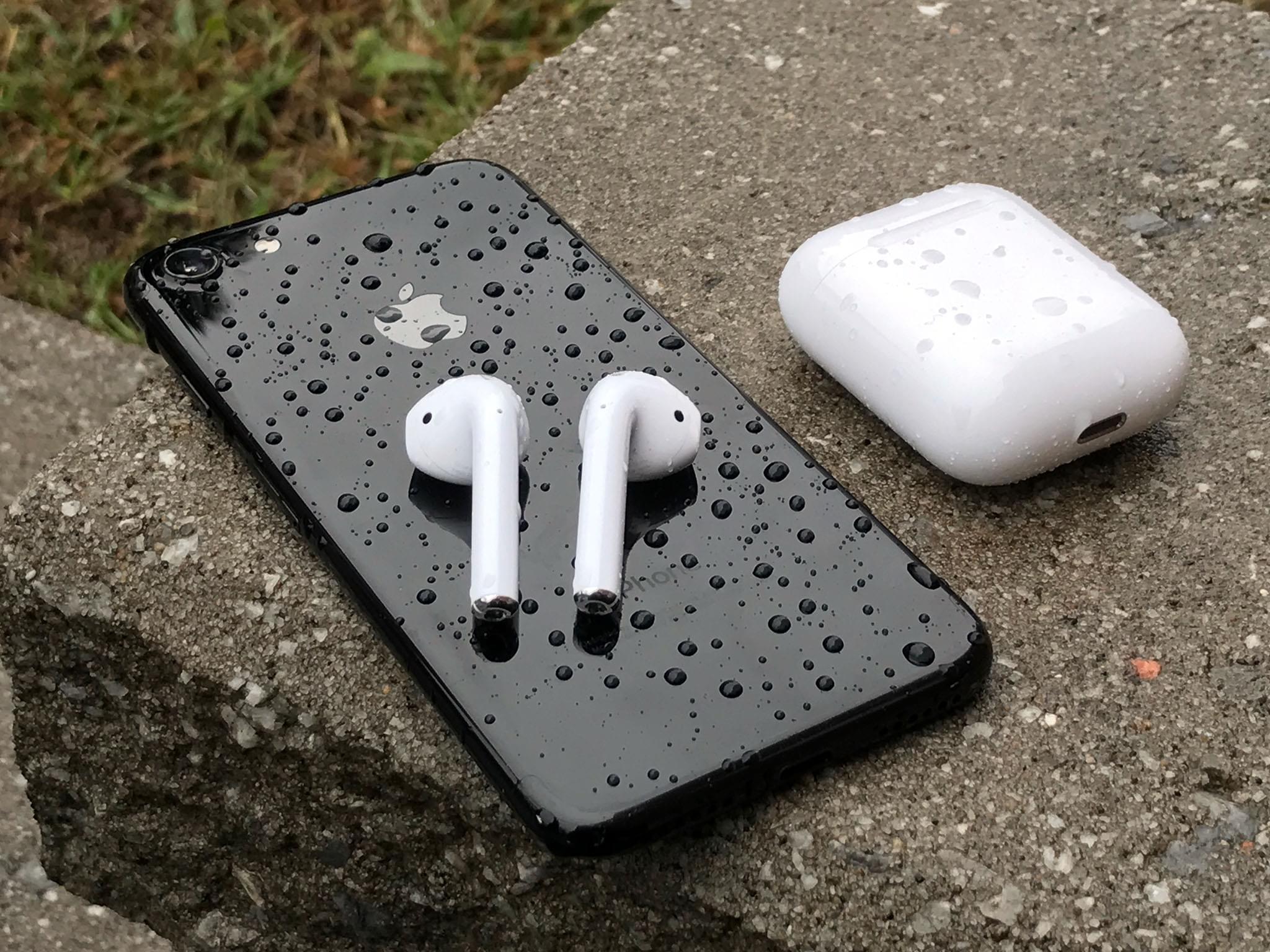 苹果iOS11新功能:可单独设置AirPods左右耳
