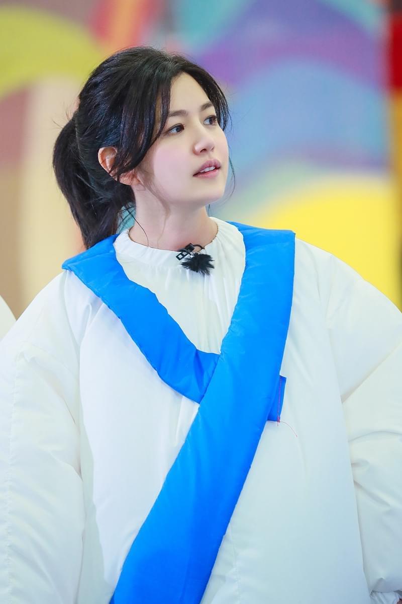 陈妍希《我们2》走心收官 逗趣暖心从心出发