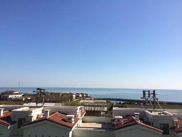 瑞丰提香海岸|临海而居,有海有水有静谧