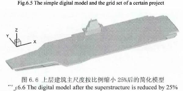 疑中国002航母方案:8.5万吨弹射起飞
