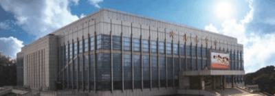 河北体育馆:不断提升运行水平