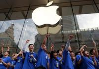 苹果发布在华责任报告:开发者总收入1100亿元