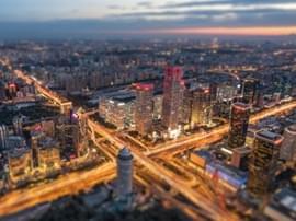 这一次,来真的!88万方城市万象综合体,登临宜昌!