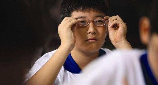 近视成城市中小学生通病 北京高考生9成视力差