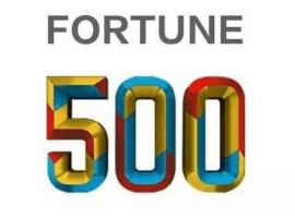 世界500强的中国身影 阿里腾讯首次入围