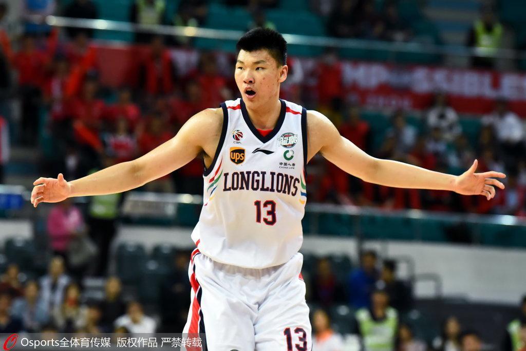 关键时刻投失三分 广州球员遗憾没能打回深圳