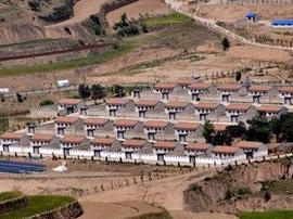 甘肃农村人居环境得到显著改善