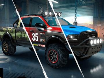 加入全新地图 《狂野飙车:极限》迎版本更新
