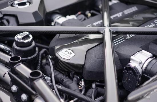 V12发动机曾经是超级跑车的基本元素
