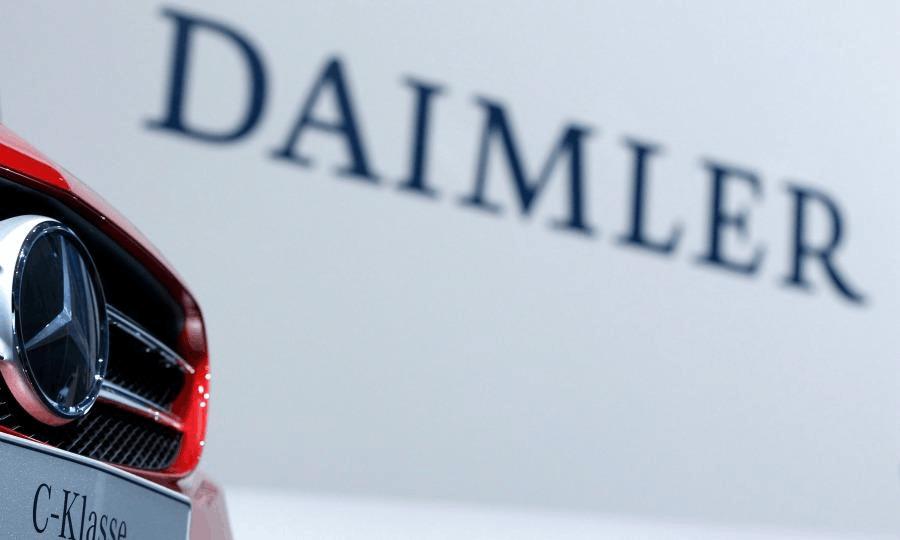 美国排放调查继续进行  戴姆勒恐遭巨额处罚