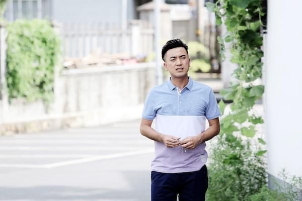 《青恋》开播张瑞涵演小霸王与郭京飞龙门再聚首