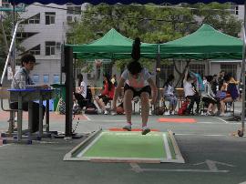 郑州市中招体育考试4月14日开始 四万多考生