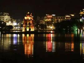 深圳至越南河内客运新航线即将开通 往返只需500