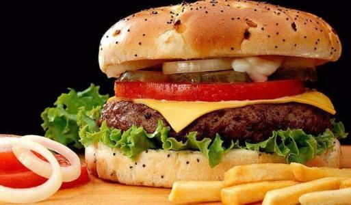 食品3D打印技术 能打印出一个汉堡包!