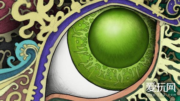 《画中世界》:GOROGOA和它的信徒