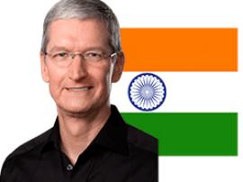 """""""印度制造""""的iPhone将在未来数月内开始生产"""