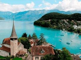 9个世界上美得不真实的风景  你最想去哪个