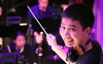 美国华裔少年同获哈佛和斯坦福大学录取