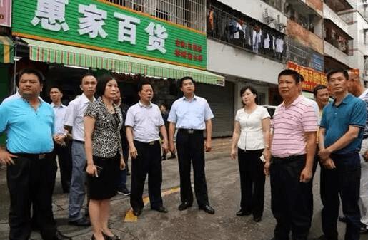 惠城改造升级百条内街小巷!3年投1亿元
