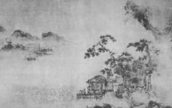 东方的启迪——中国传统艺术对世界绘画的影响