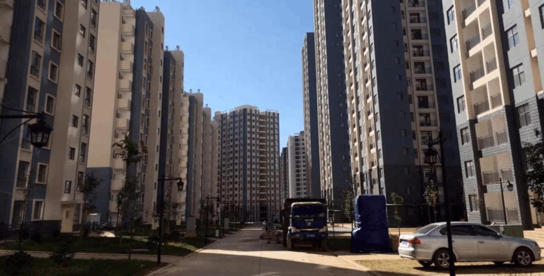 荆州148套公租房配租基本完成 圆无房家庭安居梦
